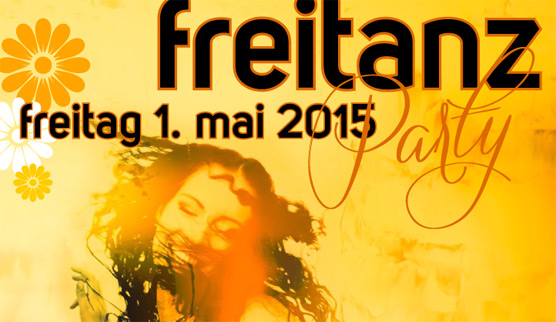 goltman web&design: Logo Freitanz-Party Ingolstadt