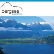 bergsee appartement