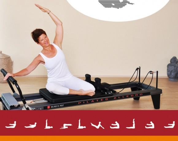 Pilates Studio Schaps