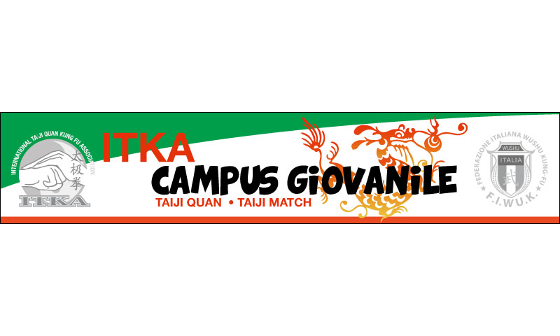 ITKA Campus Giovanile – Taiji Jugendcamp