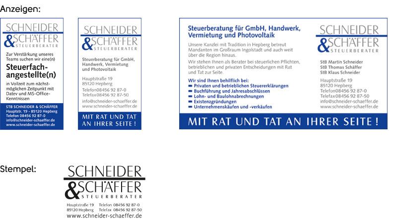 Schneider & Schäffer Steuerkanzlei