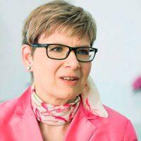 Prof. Dr. Simone Rappel